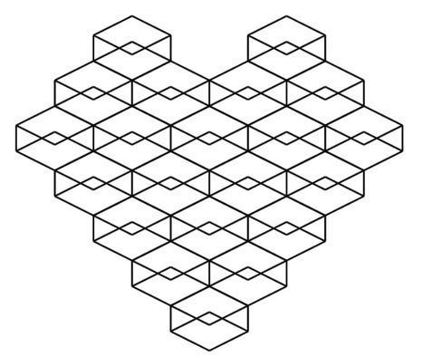 youcubed heart